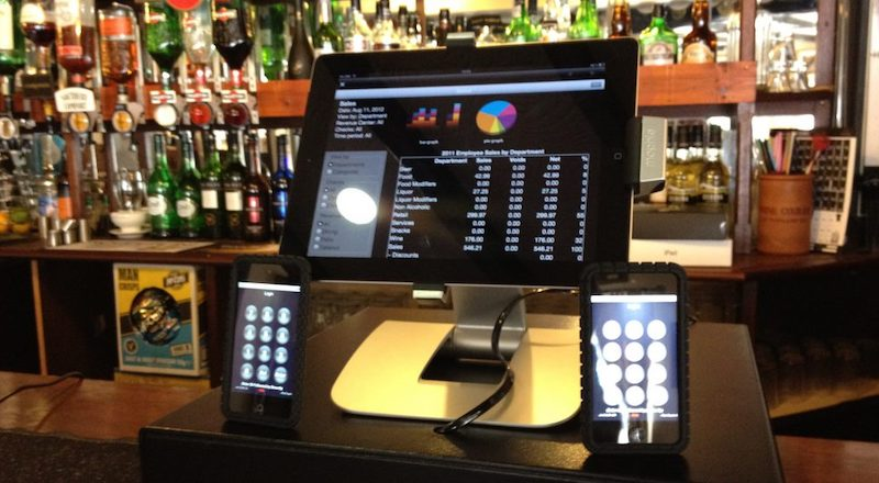 bar POS system in Berwick, LA